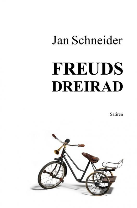 Cover-Bild Freuds Dreirad