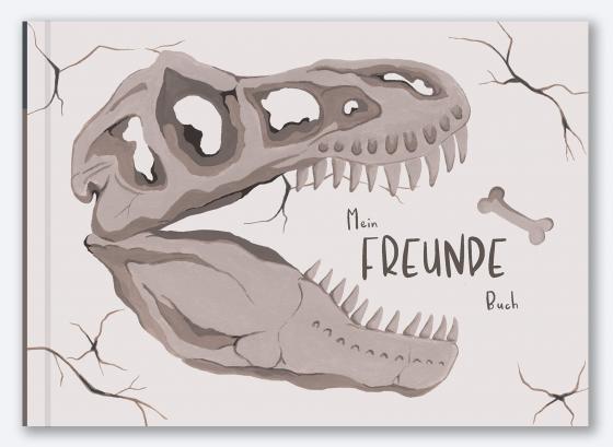 freundebuch kindergarten und schule  dinosaurier  lesejury
