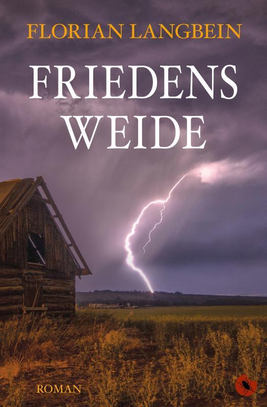 Cover-Bild Friedensweide