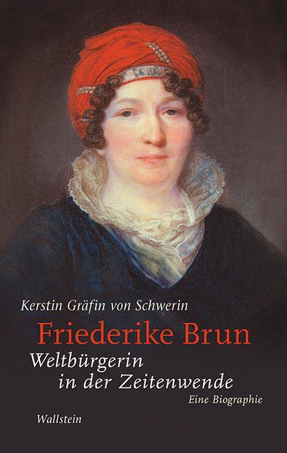 Cover-Bild Friederike Brun