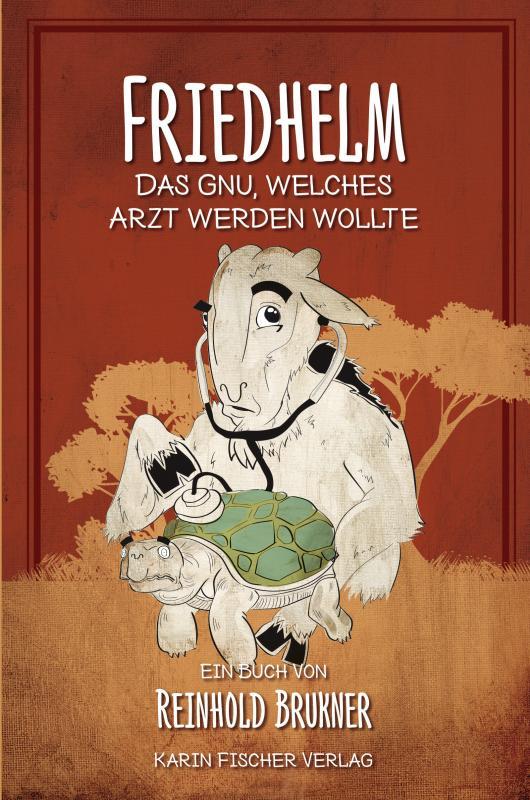 Cover-Bild Friedhelm
