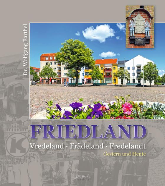 Cover-Bild FRIEDLAND