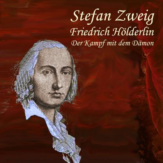 Cover-Bild Friedrich Hölderlin