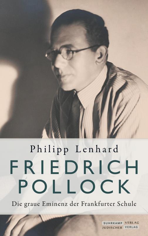 Cover-Bild Friedrich Pollock