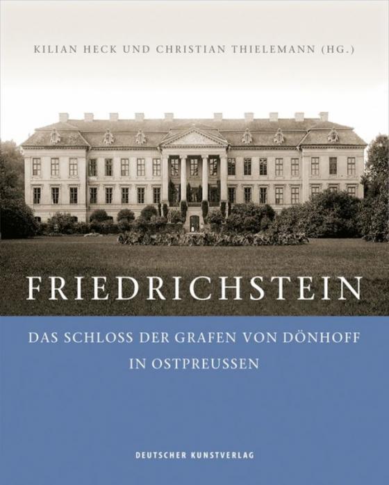 Cover-Bild Friedrichstein