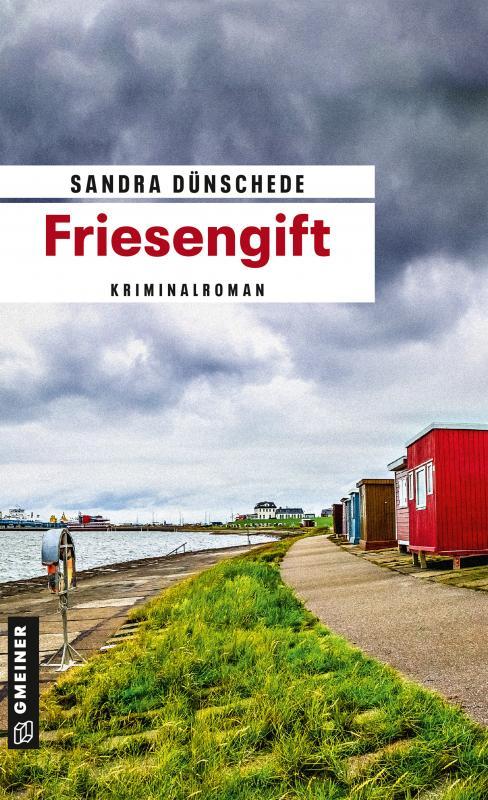 Cover-Bild Friesengift