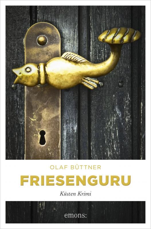 Cover-Bild Friesenguru