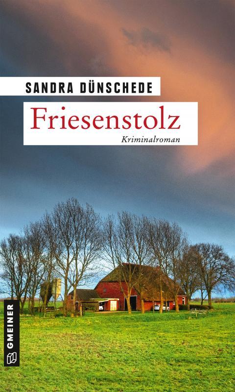 Cover-Bild Friesenstolz