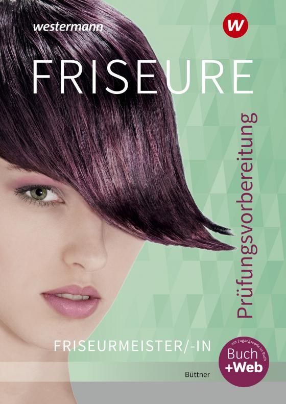 Cover-Bild Friseure