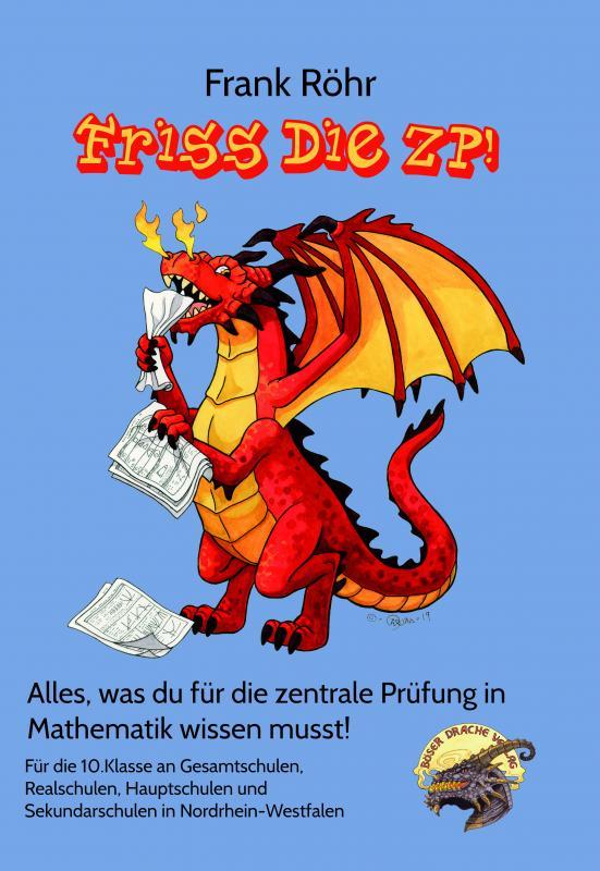 Cover-Bild Friss die ZP!