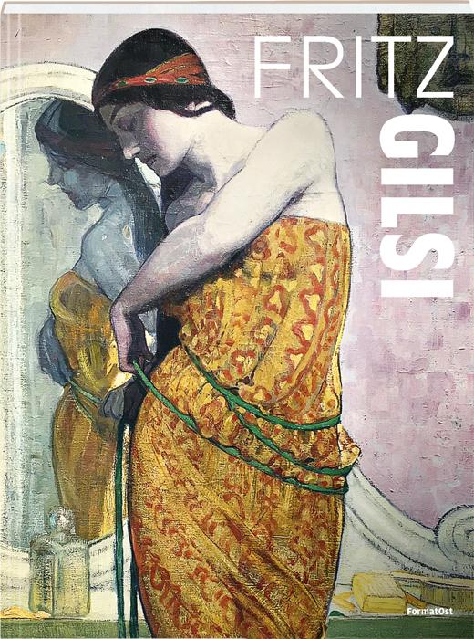 Cover-Bild Fritz Gilsi