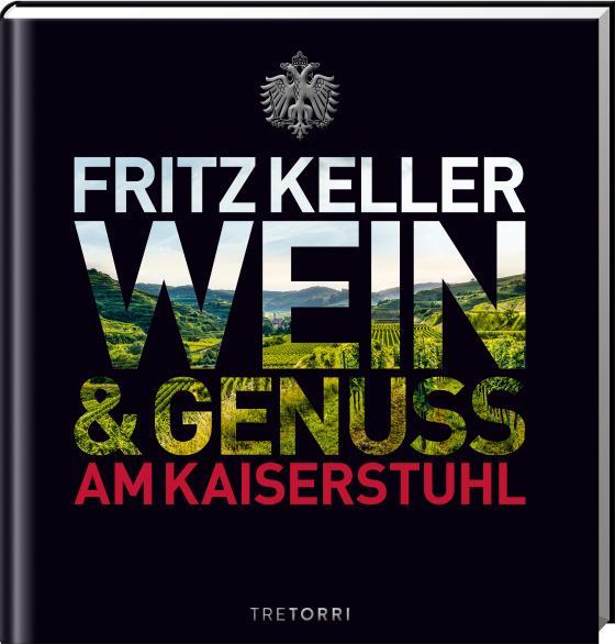 Cover-Bild Fritz Keller