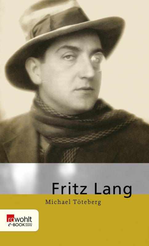 Cover-Bild Fritz Lang
