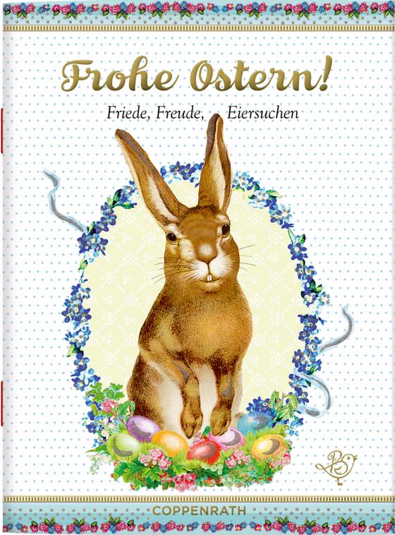 Cover-Bild Frohe Ostern!