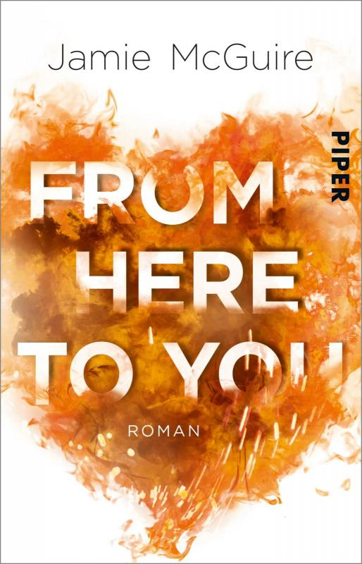 Cover-Bild From Here to You