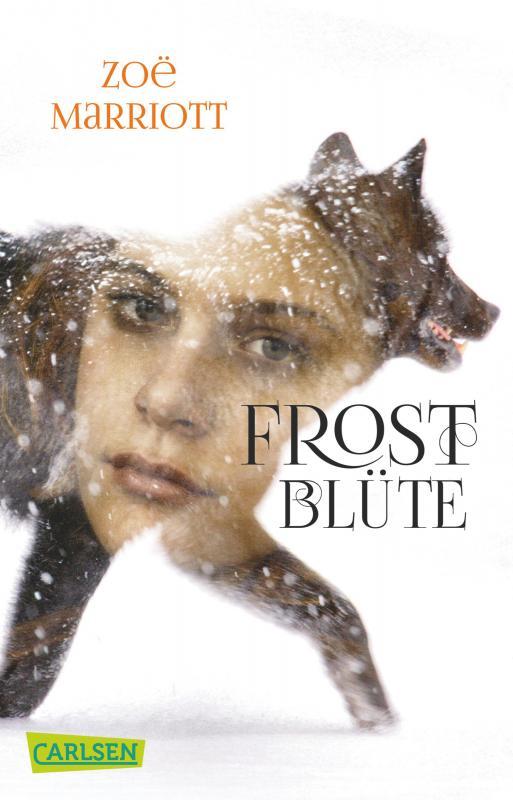 Cover-Bild Frostblüte