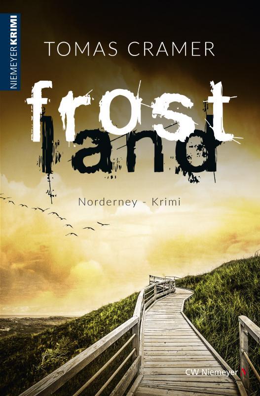 Cover-Bild Frostland