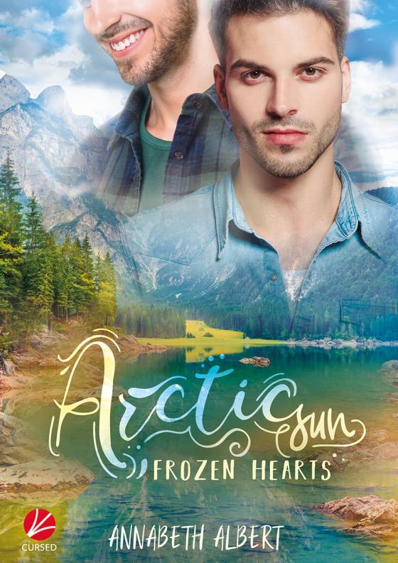 Cover-Bild Frozen Hearts: Arctic Sun