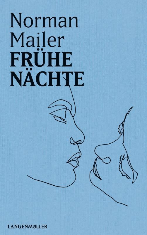Cover-Bild Frühe Nächte