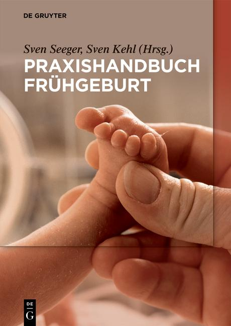 Cover-Bild Frühgeburt
