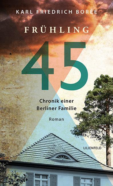 Cover-Bild Frühling 45