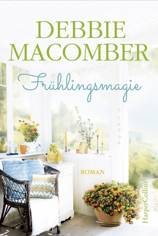 Cover-Bild Frühlingsmagie
