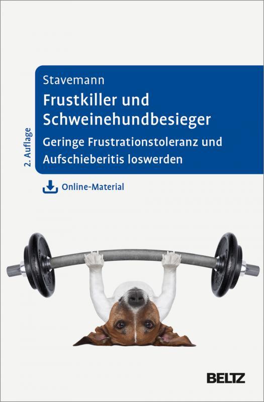 Cover-Bild Frustkiller und Schweinehundbesieger