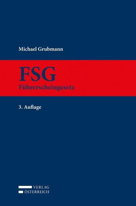 Cover-Bild FSG