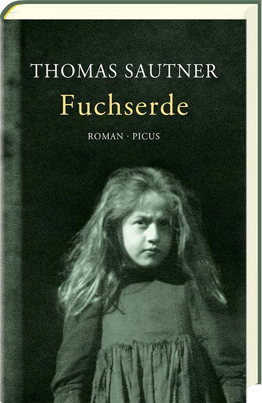 Cover-Bild Fuchserde