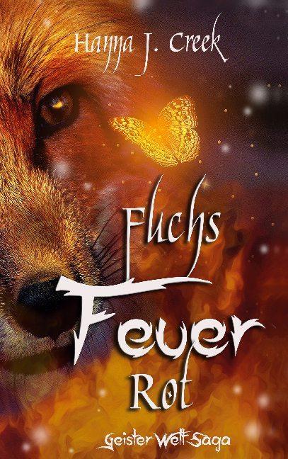 Cover-Bild FuchsFeuerRot