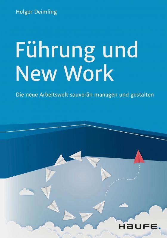 Cover-Bild Führung und New Work