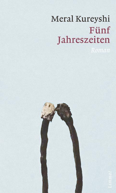 Cover-Bild Fünf Jahreszeiten