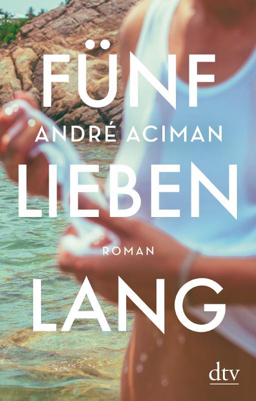 Cover-Bild Fünf Lieben lang