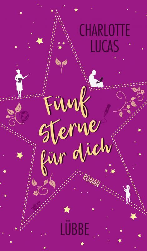 Cover-Bild Fünf Sterne für dich
