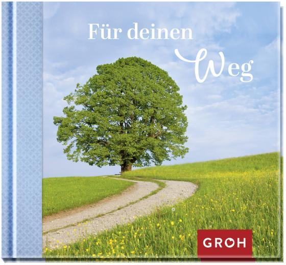 Cover-Bild Für deinen Weg