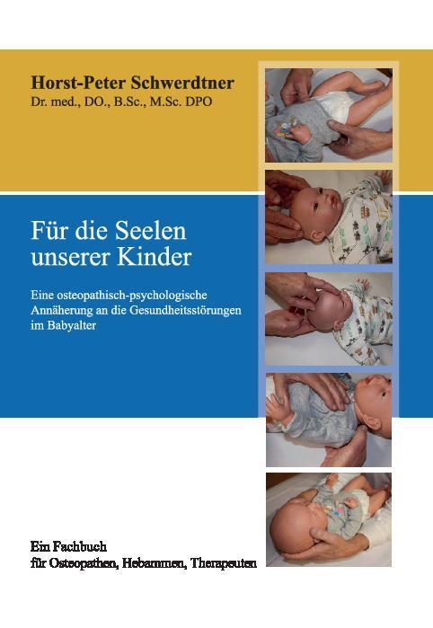 Cover-Bild Für die Seelen unserer Kinder