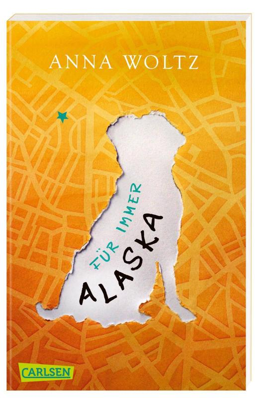 Cover-Bild Für immer Alaska