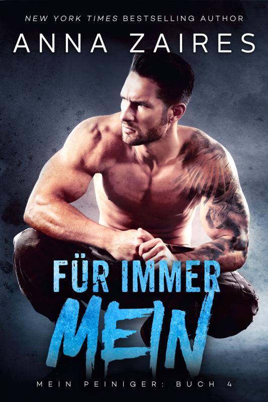 Cover-Bild Für immer Mein