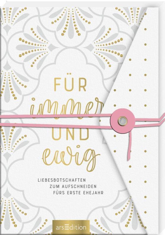 Cover-Bild Für immer und ewig