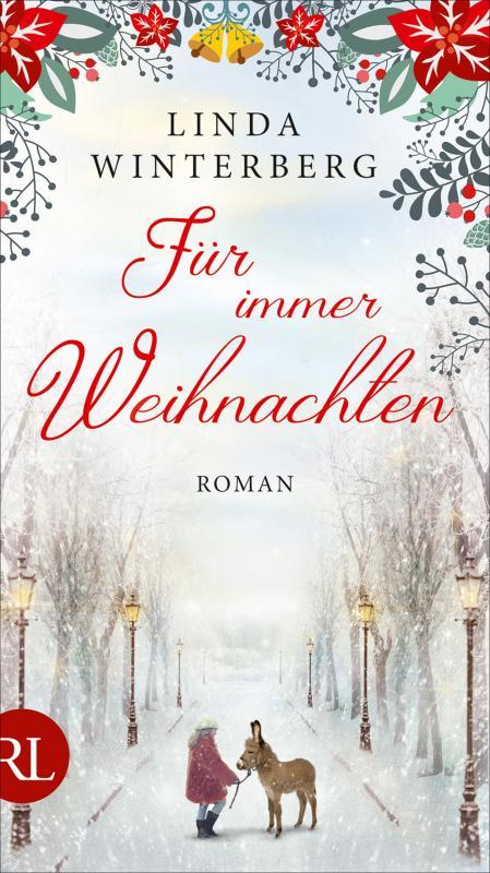 Cover-Bild Für immer Weihnachten