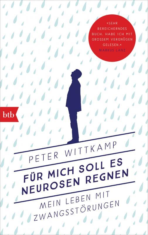 Cover-Bild Für mich soll es Neurosen regnen