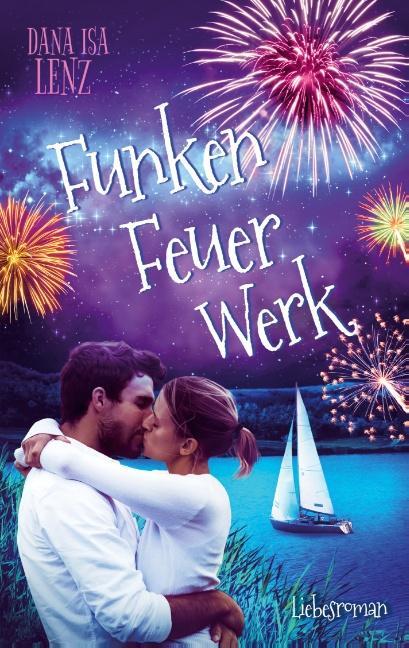Cover-Bild Funkenfeuerwerk