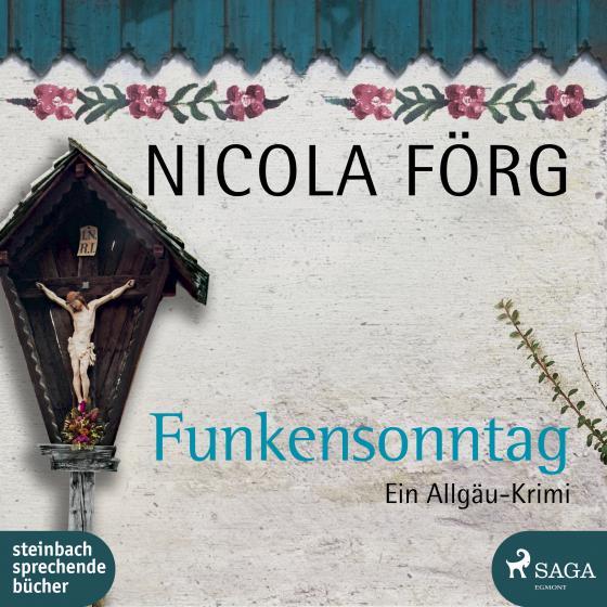 Cover-Bild Funkensonntag