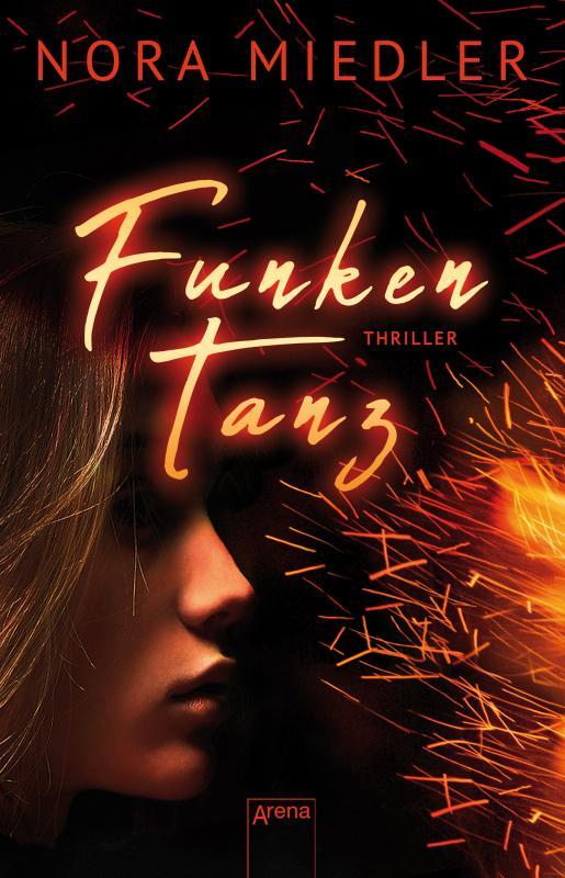 Cover-Bild Funkentanz