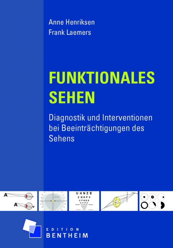 Cover-Bild Funktionales Sehen