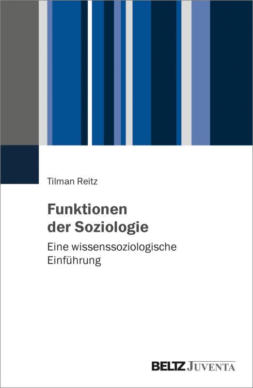 Cover-Bild Funktionen der Soziologie