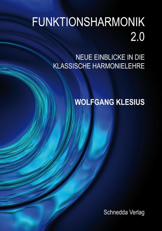 Cover-Bild Funktionsharmonik 2.0