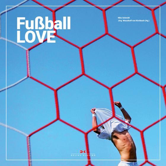 Cover-Bild Fußball LOVE