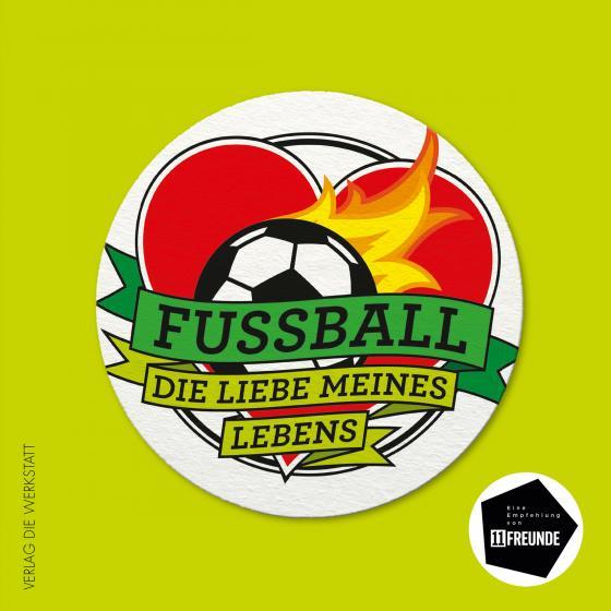 Cover-Bild Fußball