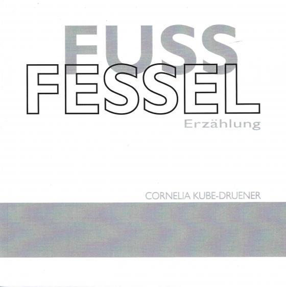Cover-Bild FUSSFESSEL